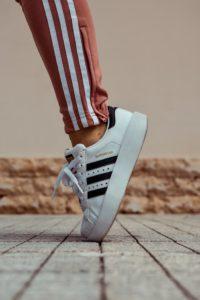 content-platform-adidas-shoes
