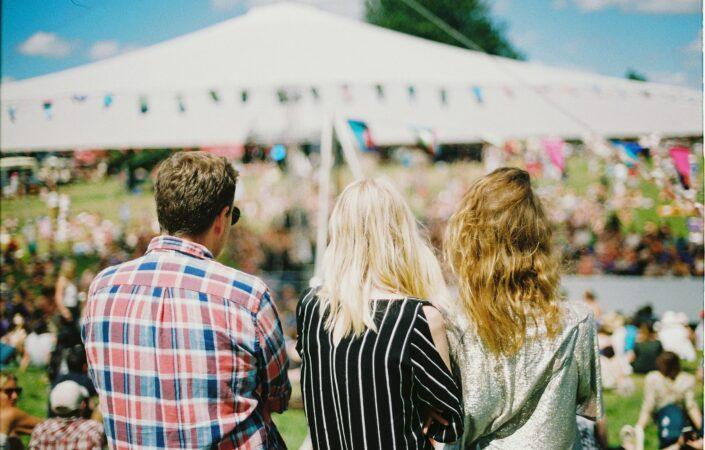 Festivals als inspiratie voor content en contentmarketing