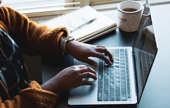 Zo schrijf je goede online teksten