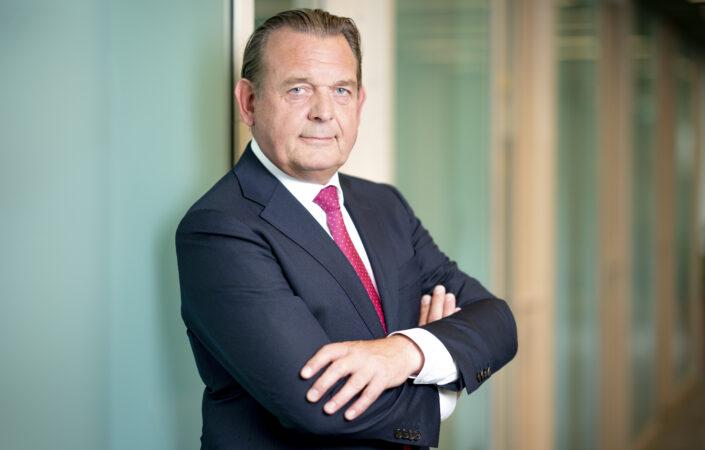 Reinier van Zutphen, de Nationale ombudsman