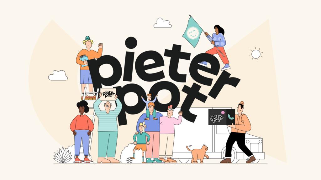 Facebook Header Pieter Pot - Beklijf Betekenisvolle Business